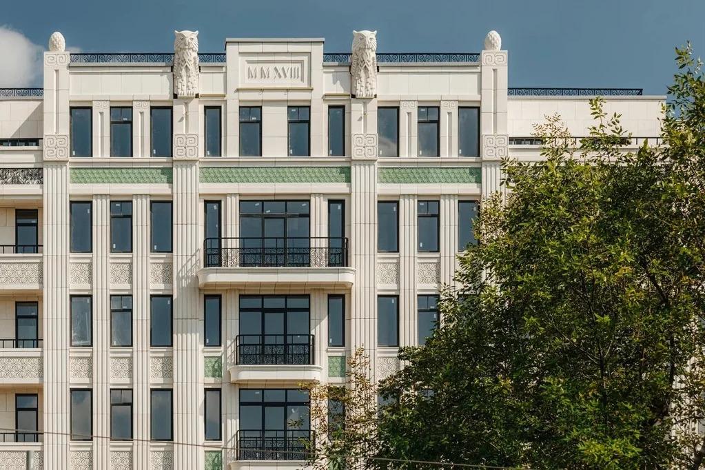 Продажа квартиры, Покровский б-р. - Фото 11