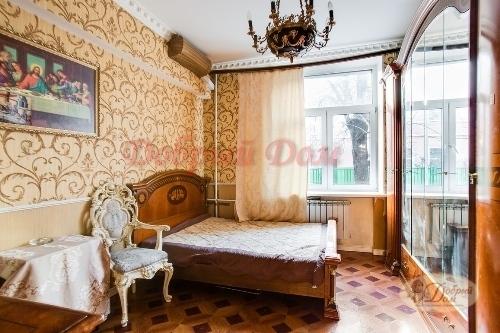 Квартира в добротном доме 5ый Монетчиковский переулок - Фото 9
