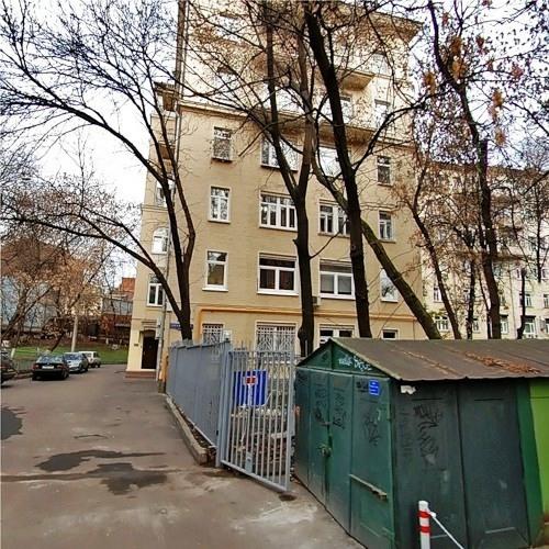Продажа квартиры, м. Пушкинская, Трехпрудный пер. - Фото 2