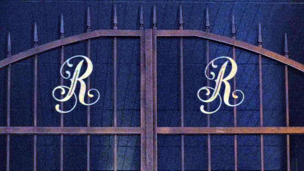 """Cвой видовой этаж 550кв.м. в ЖК """"Royal House on Yauza"""" - Фото 46"""