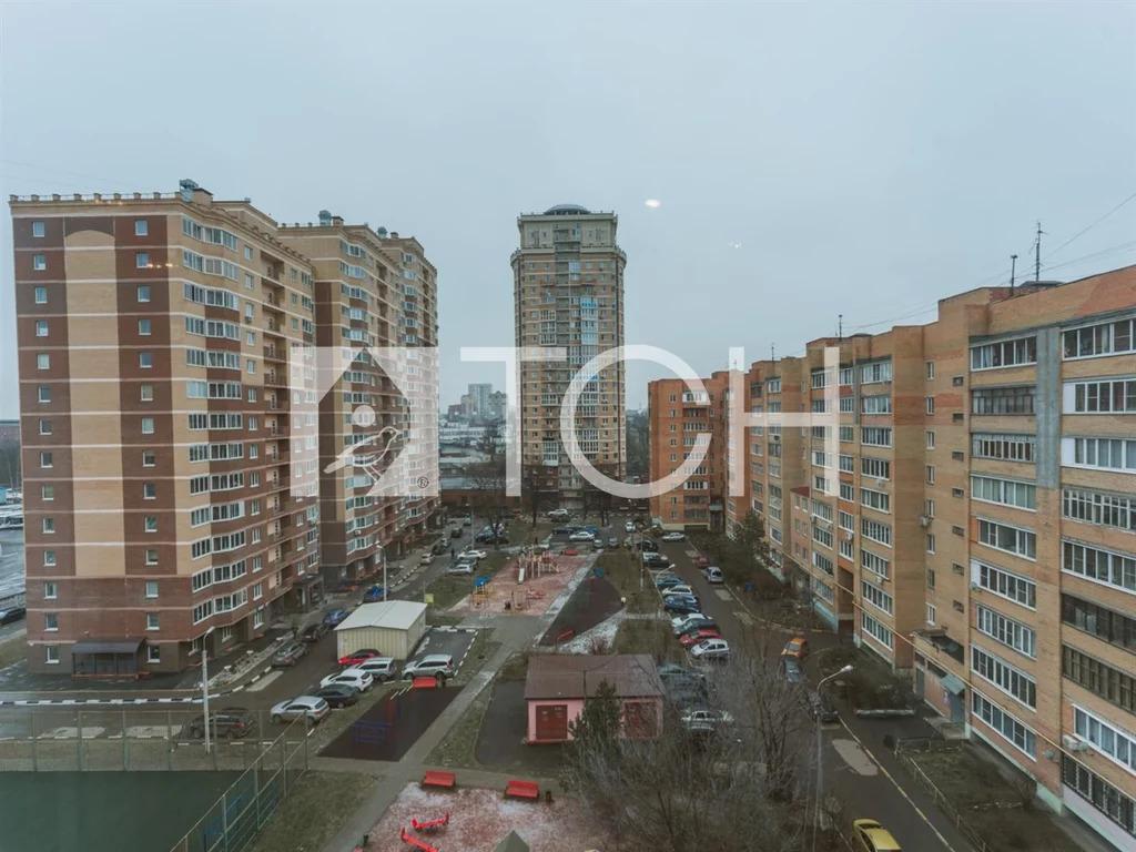 2-комн. квартира, Щелково, ул Заречная, 6 - Фото 21
