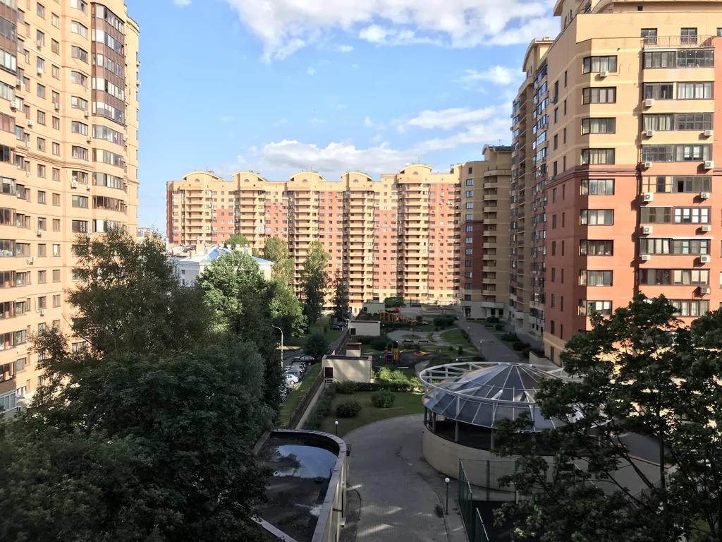 Продам 3-к квартиру, Москва г, улица Гарибальди 3 - Фото 23