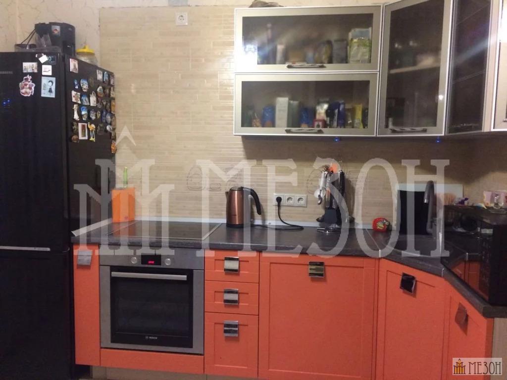 Квартира продажа Балашиха, ул. Маяковского, д.42 - Фото 37