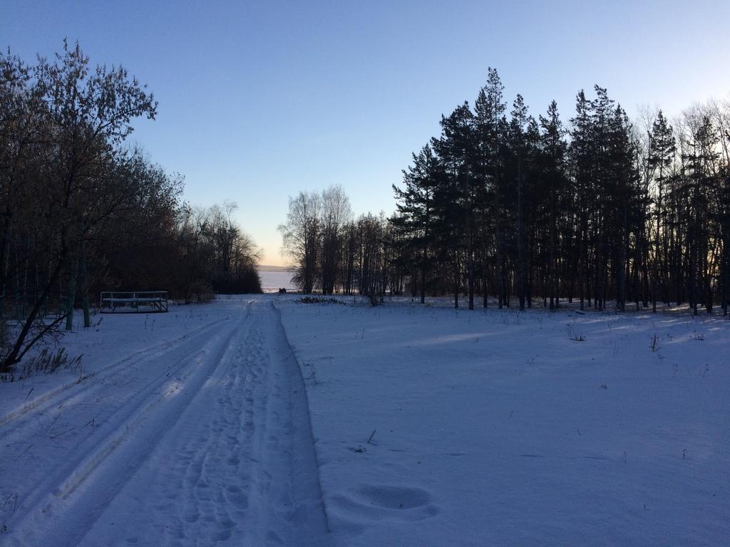 База отдыха, Верхнеуральский район - Фото 1