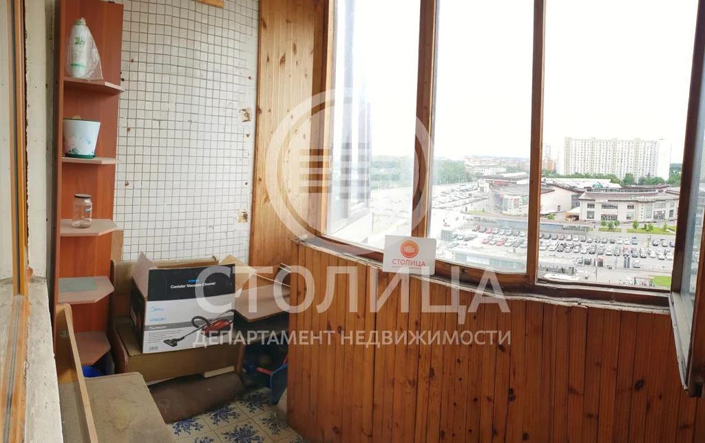 Бульвар Дмитрия Донского, 2к1, 2к - Фото 12