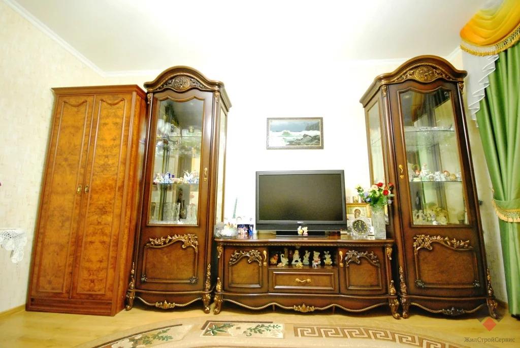 Продам 1-к квартиру, Кубинка г, Наро-Фоминское шоссе 8 - Фото 3
