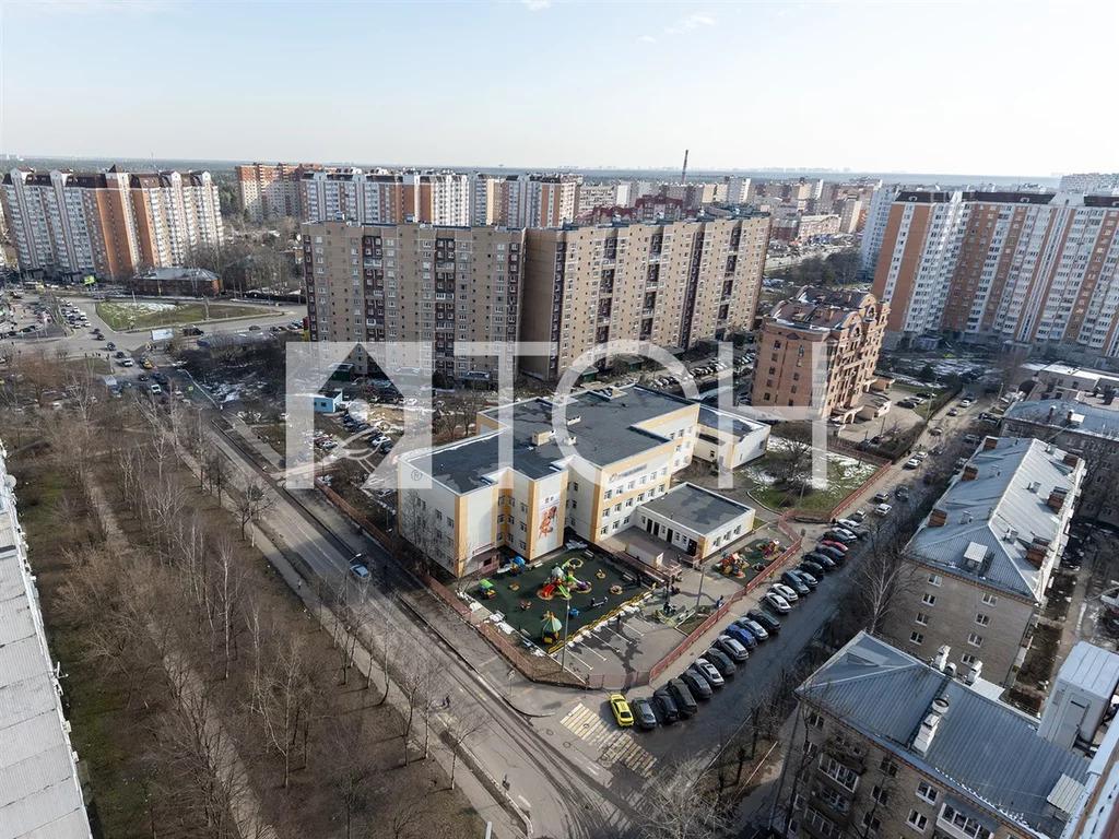 3-комн. квартира, Королев, проезд Макаренко, 3 - Фото 5
