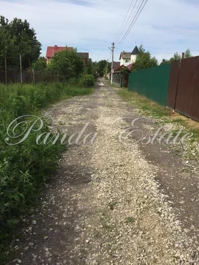 Продажа участка, Татарское улица - Фото 12
