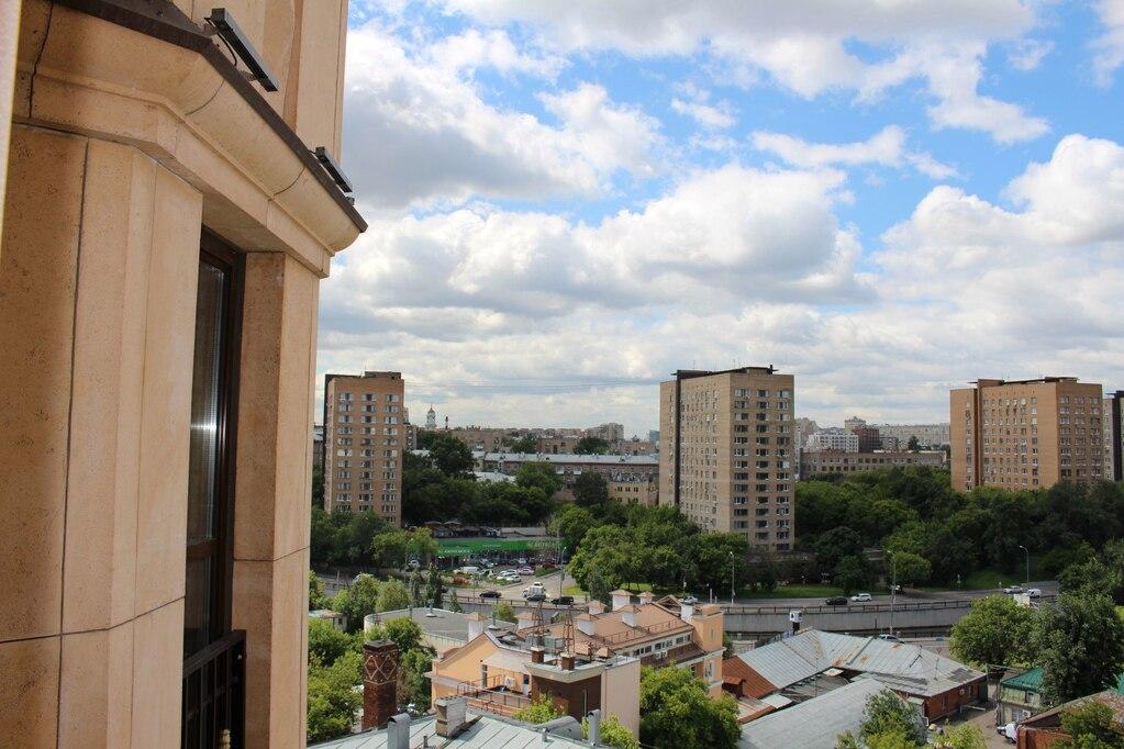 """151 кв.м. на 9 этаже в 1 секции в ЖК """"Royal House on Yauza"""" - Фото 14"""