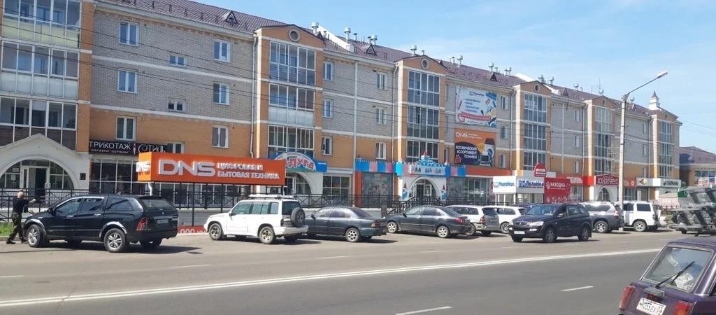 Продажа торгового помещения, Улан-Удэ, Ул. Кабанская - Фото 0