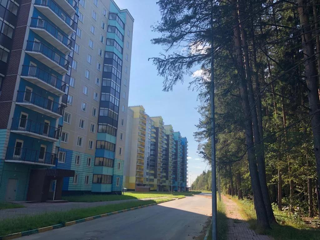 Продажа квартиры, Малые Вяземы, Одинцовский район, 6 - Фото 6