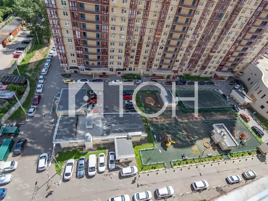 2-комн. квартира, Королев, ул Пионерская, 13 - Фото 1