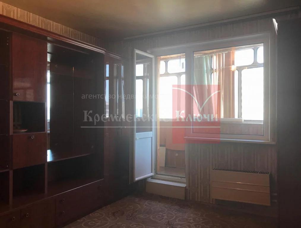 Продажа квартиры, м. Братиславская, Марьинский б-р. - Фото 2