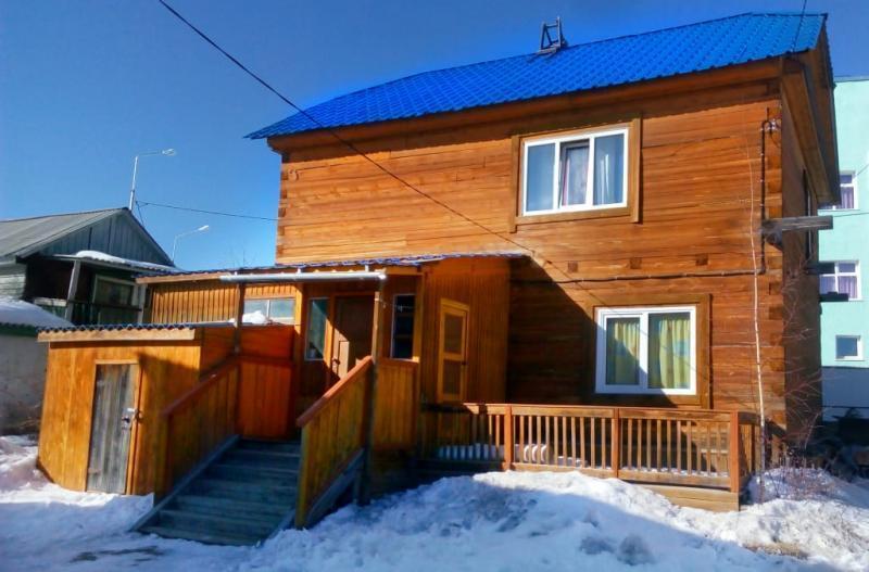Продажа дома, Якутск, Феликса кона - Фото 0