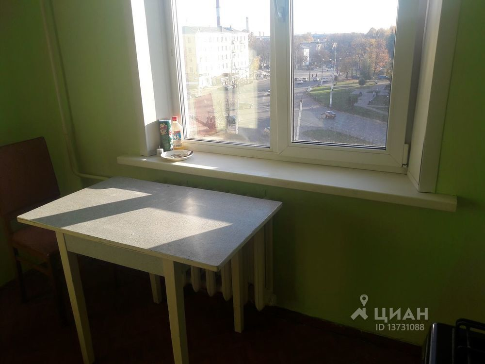 Продажа квартиры, Тверь, Ул. Луначарского - Фото 0