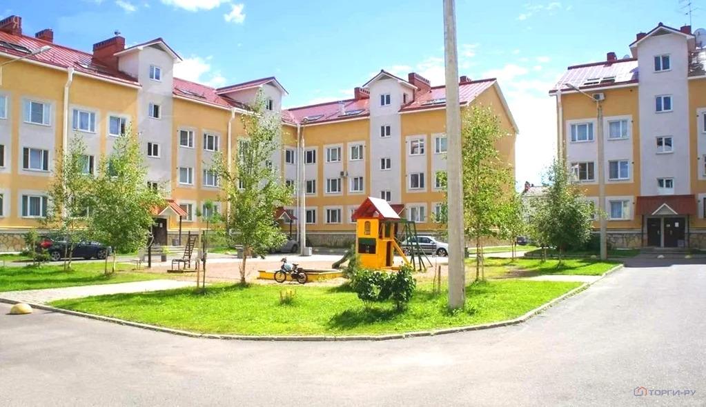 Продажа квартиры, Сестрорецк, Улица Всеволода Боброва - Фото 0