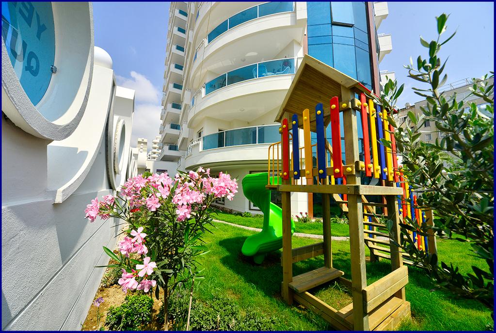 Квартира в Алании - Фото 8