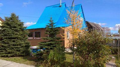 Продажа дома, Петропавловск-Камчатский, Орбитальный проезд - Фото 1