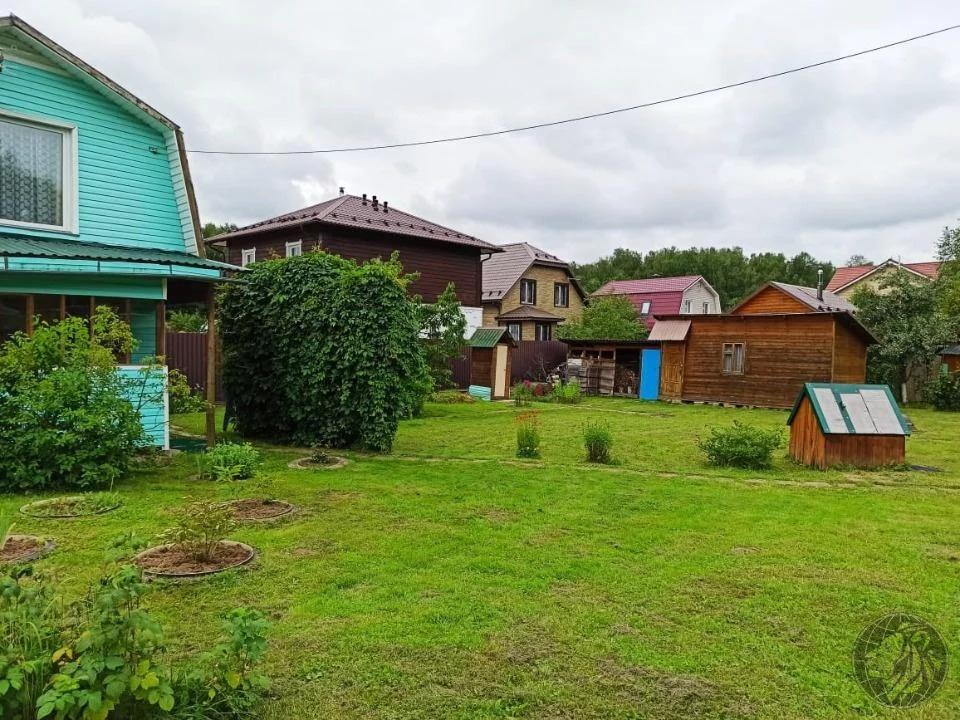 Продается дом, 45 м - Фото 1