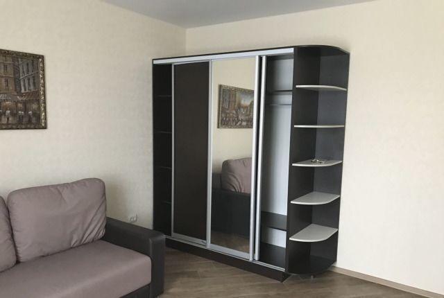 Аренда 1-комнатной квартиры на ул. Луговой, новый дом - Фото 6