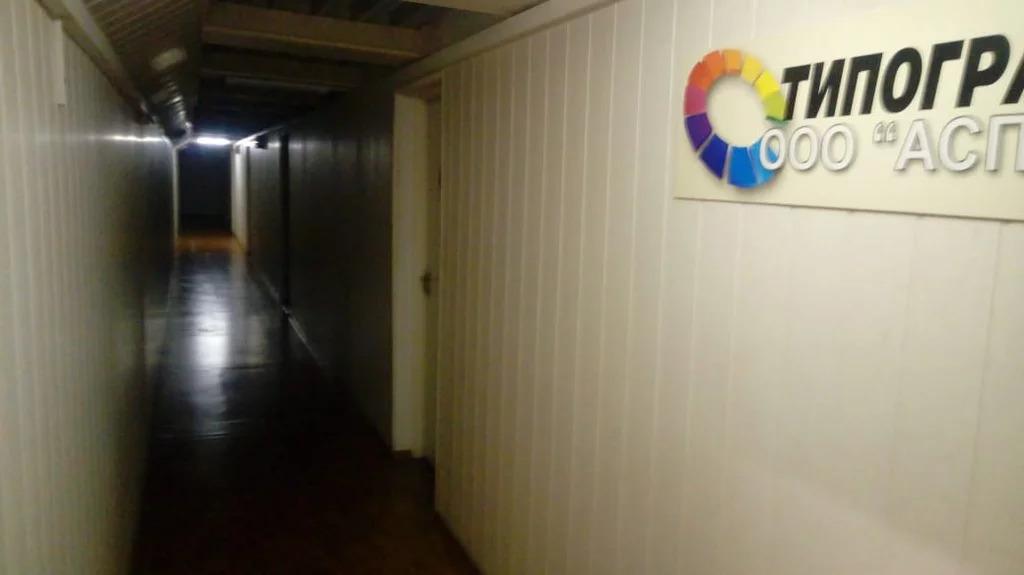 Аренда офиса от 10 м2 - Фото 18