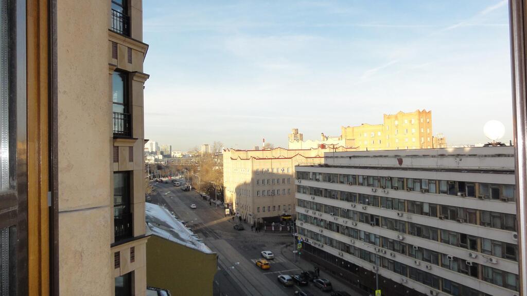 """Видовая квартира 154 кв.м. на 9этаже в ЖК """"Royal House on Yauza"""" - Фото 37"""