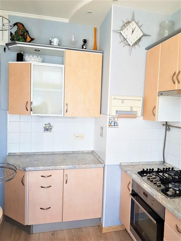 Сдаем 3х-комнатную квартиру с евроремонтом ул.Дмитрия Ульянова, д.4к2 - Фото 16