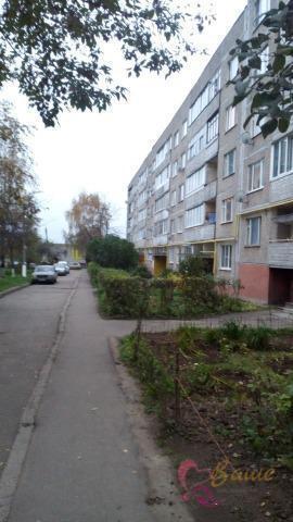 Плещеевская 56в,2 комнатная квартира - Фото 0