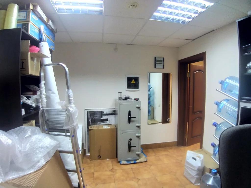 Офис 200кв.м. на Кантемировской. - Фото 3