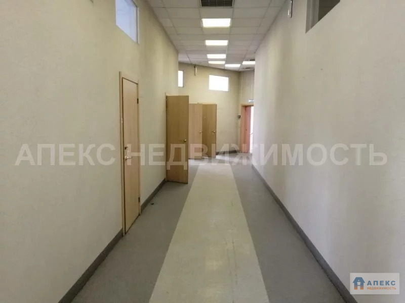 Аренда офиса 450 м2 м. Дмитровская в административном здании в . - Фото 1