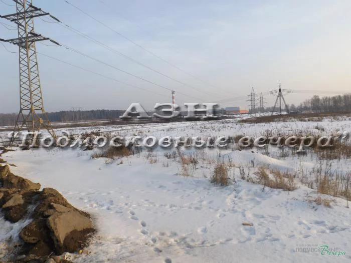Горьковское ш. 42 км от МКАД, Ногинск, Участок 783 сот. - Фото 5