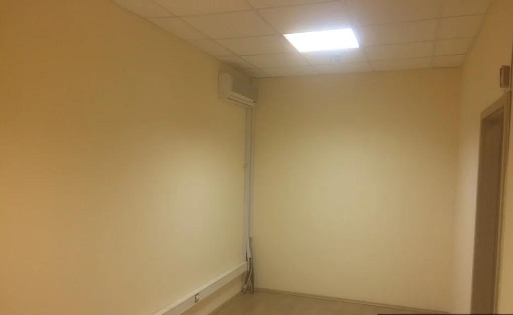 Аренда офиса в Москве, Красные ворота Курская, 144 кв.м, класс B. м. . - Фото 6