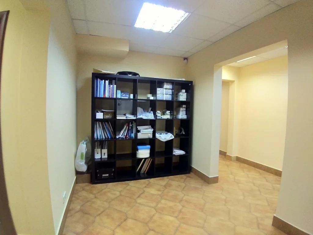 Офис 200кв.м. на Кантемировской. - Фото 4