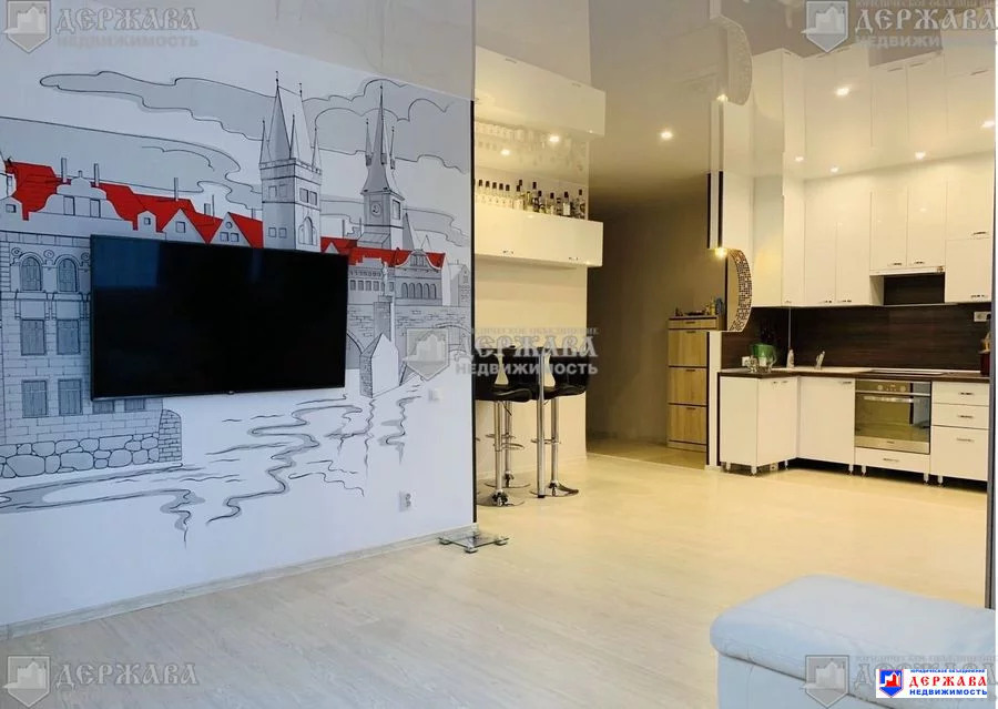 Продажа квартиры, Кемерово, Ул. Дружбы - Фото 0