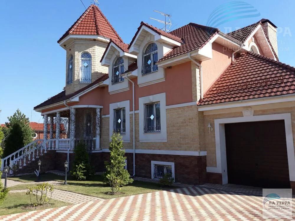 Коттедж 633 кв.м, пос. Шишкин Лес - Фото 24
