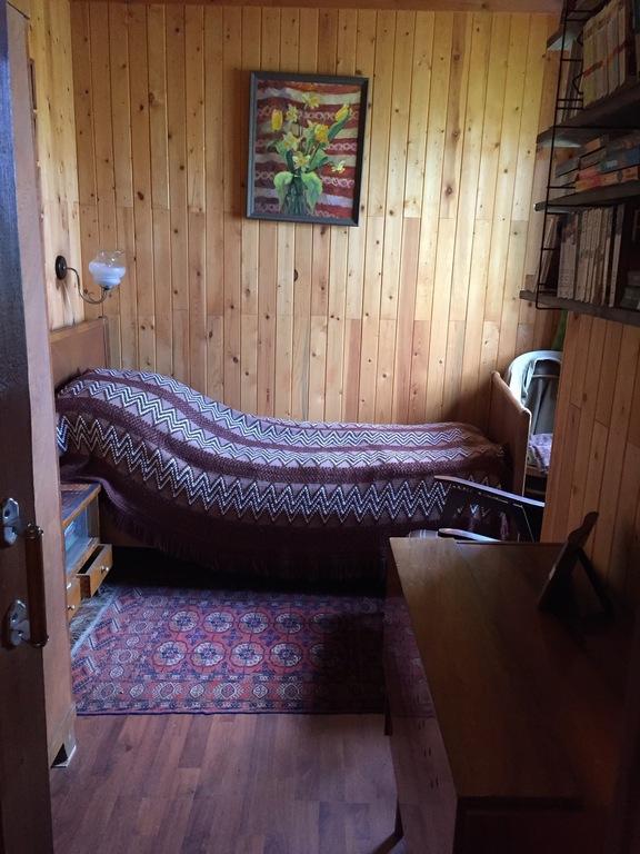 Продается дача с очень красивым и ухоженным участком, рядом р. Волга - Фото 6