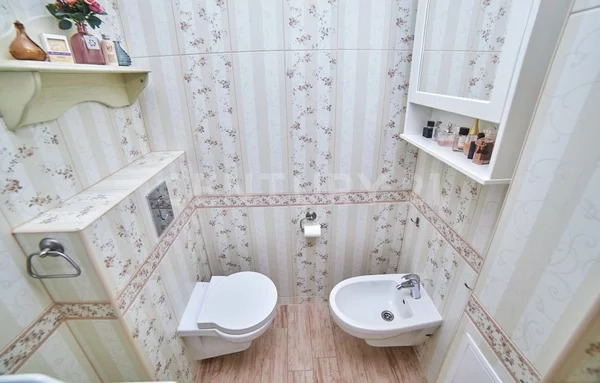 Замечательная квартира для большой семьи. - Фото 16