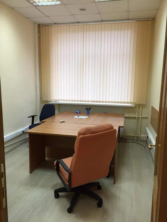 Аренда офиса 285.8 м2 - Фото 2