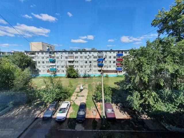 2-ком. квартира, ул.Чапаева, 115, 48 м.кв, 4/5 эт. - Фото 14