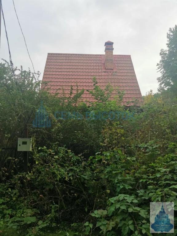 Продажа участка, Мачихино, Киевский г. п. - Фото 9
