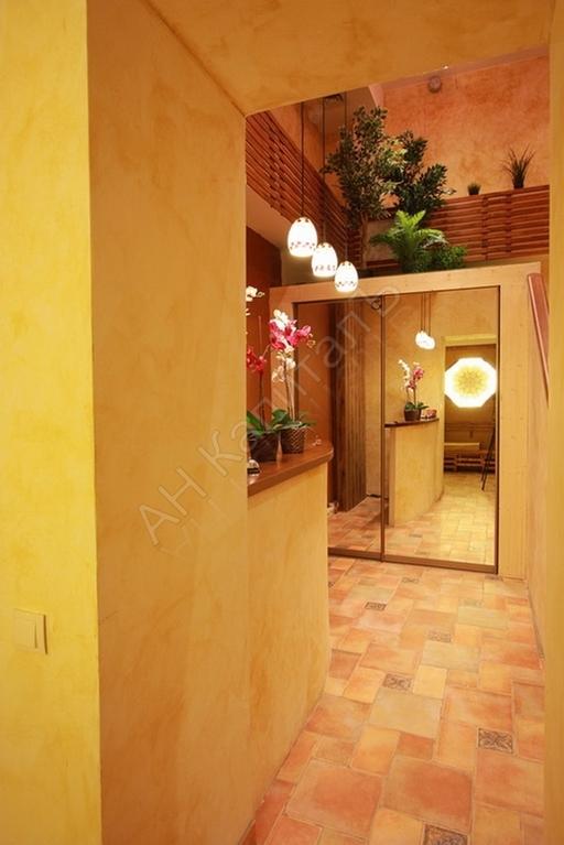 Нежилое помещение 262 кв.м. в г. Москва Столярный пер. дом 2 - Фото 10
