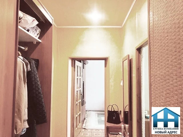 Продажа квартиры, Орел, Орловский район, Салтыкова-Щедрина 36 - Фото 13