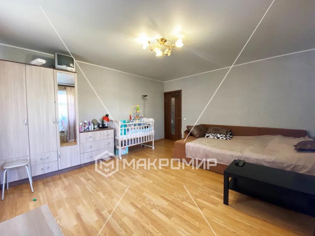 Продажа квартиры, Уфа, Ул. Бородинская - Фото 1