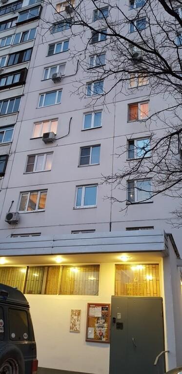 4-х комнатная квартира м.Братиславская - Фото 34