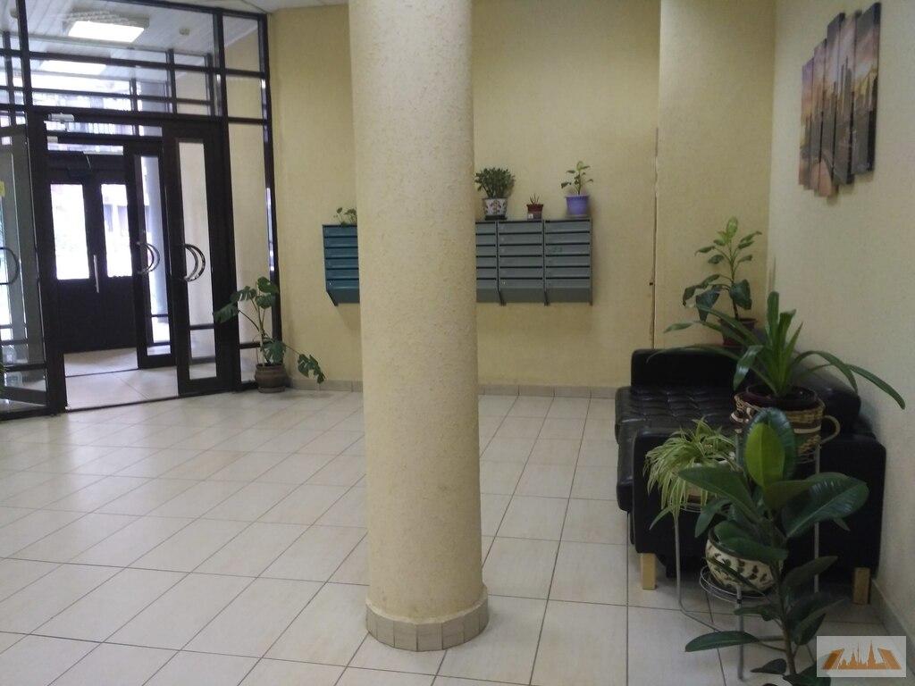 Продажа 4-комн. квартира, 123 м2 Москва, Кастанаевская ул, 18 - Фото 33