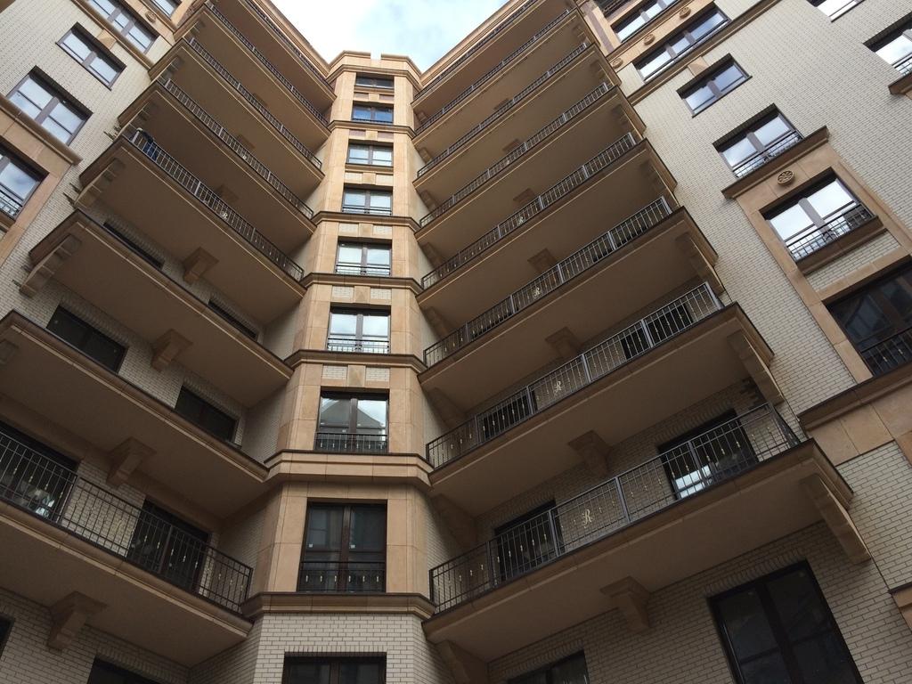 """Cвой видовой этаж 550кв.м. в ЖК """"Royal House on Yauza"""" - Фото 42"""