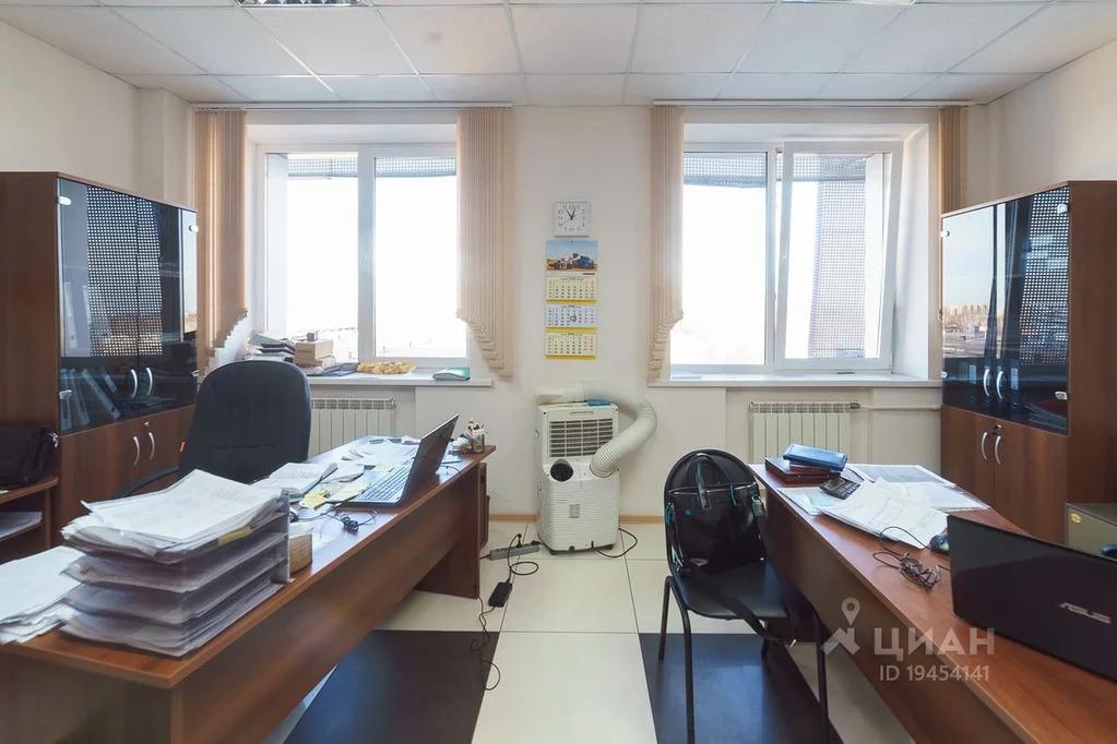 Офис в Кемеровская область, Кемерово ул. Терешковой, 41а (46.0 м) - Фото 1