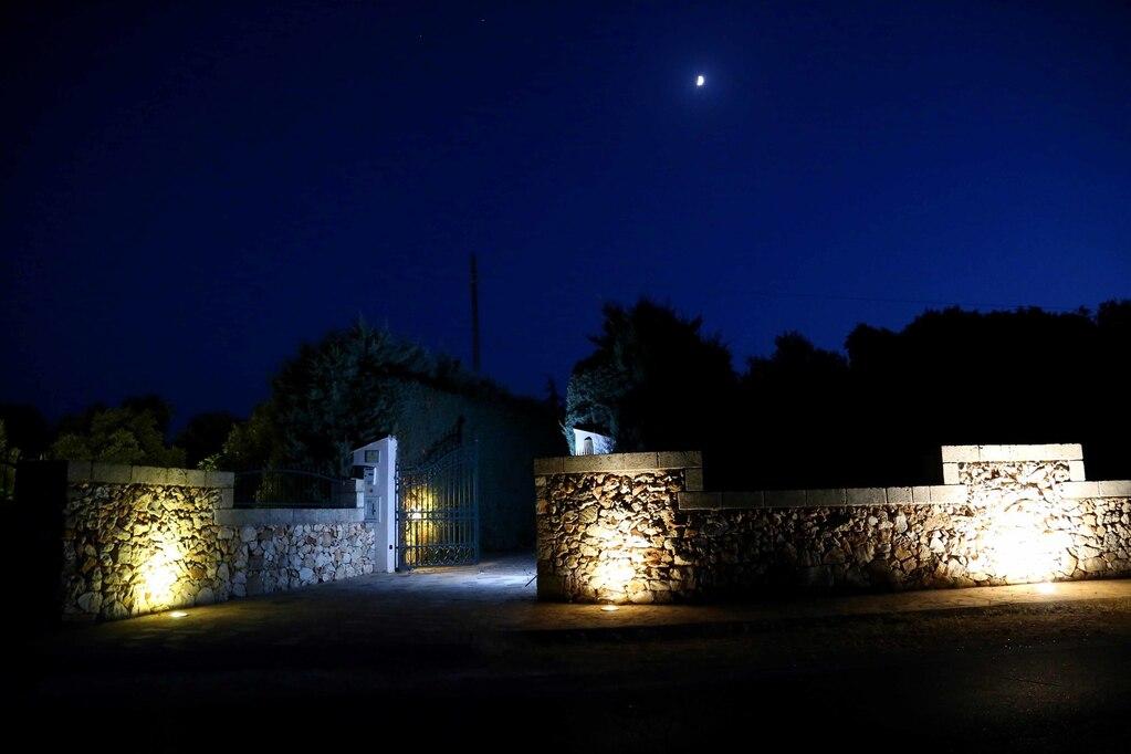 Эксклюзивная вилла для отдыха в Алессано, Апулия, Италия - Фото 29