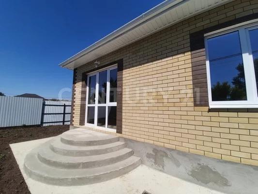 Продается дом, Хомуты х, Полевая - Фото 1
