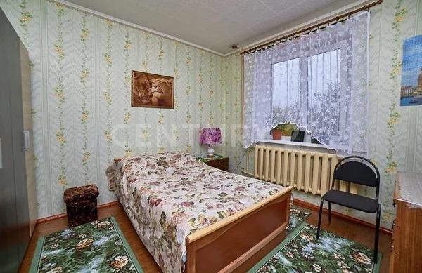 Продажа 4-к квартиры на 5/5 этаже на ул. Гвардейская д. 33 - Фото 4